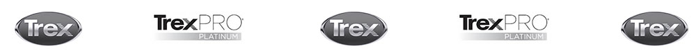 deck builders michigan trex deck builders mi trex pro platinum